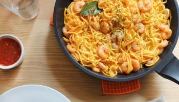 Salsa De Tomate Al Estilo Italiano