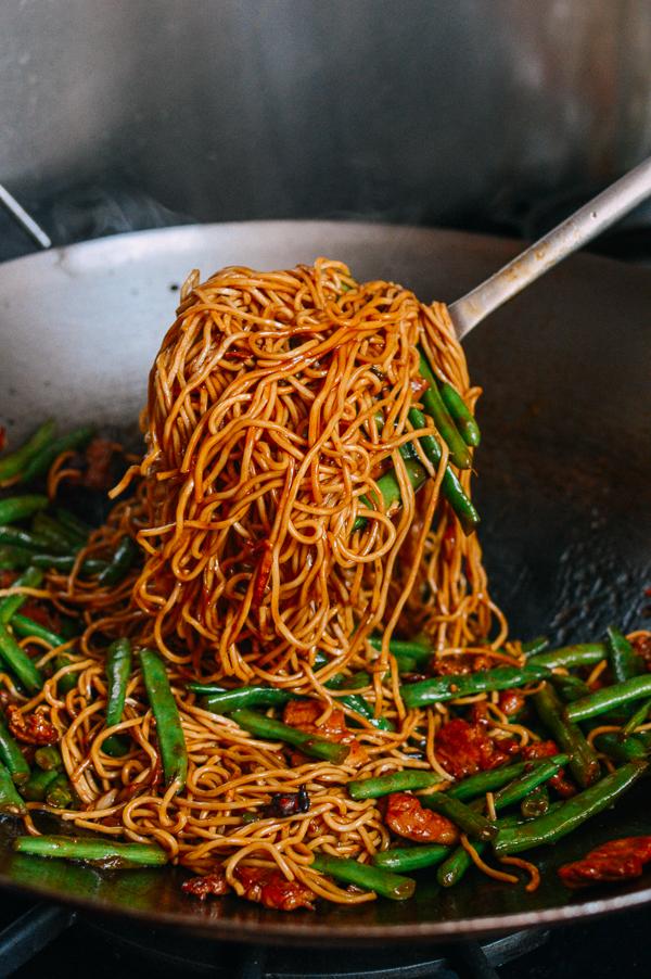 C mo cocinar al wok t cnicas de cocina cooking experiences - Cocinar con wok en vitroceramica ...