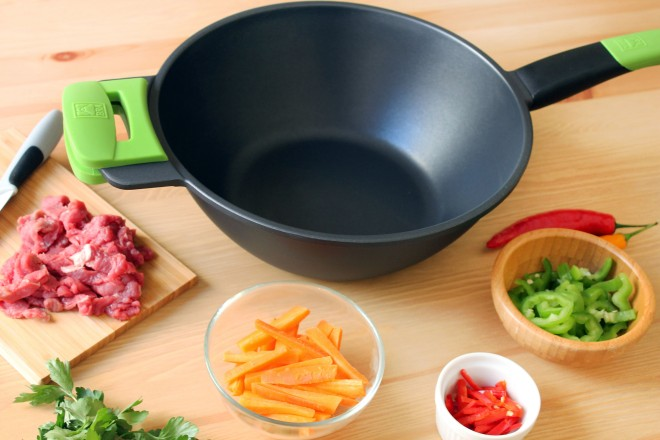 Cocinar Wok | Como Cocinar Al Wok Tecnicas De Cocina Cooking Experiences